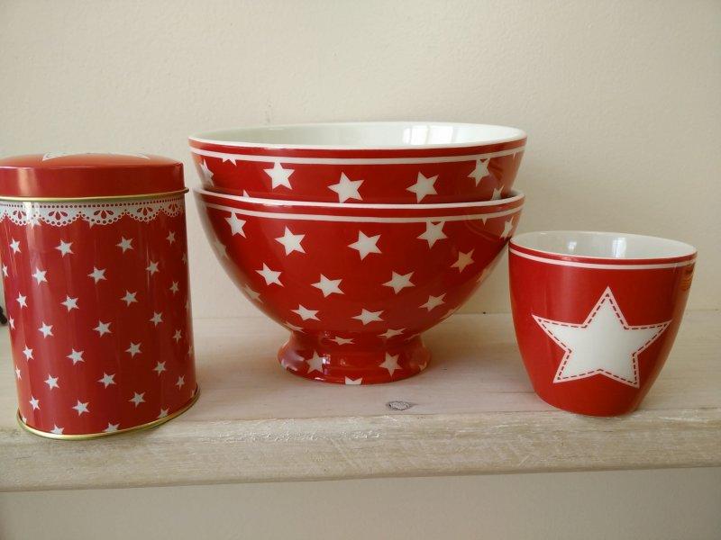 Star-red-greengate-bowl-jaug-mini-latte-cup-1