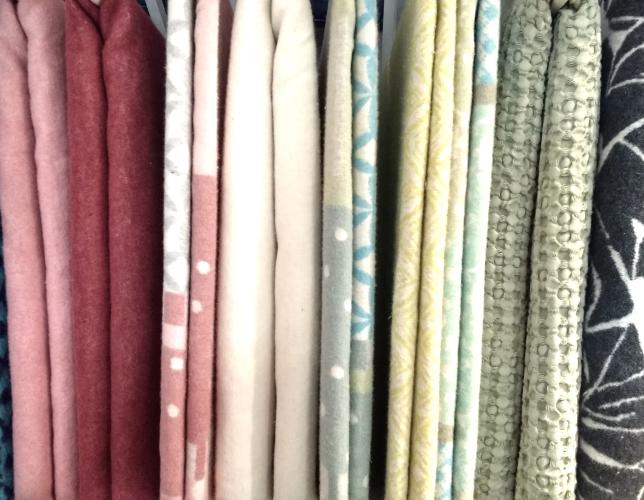 Fussenegger-Decken